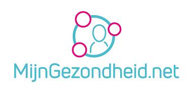 Logo MijnGezondheidnet